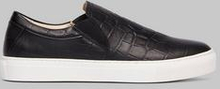 Royal RepubliQ Sneakers Spartacus Croco Loafer Svart