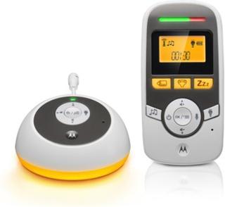 Motorola MBP161 TIMER