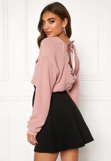 BUBBLEROOM Petronella skirt Black L