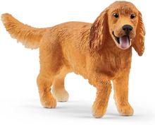 Schleich English Cocker Spaniel Hund 13896