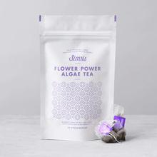 Flower Power Algae Tea