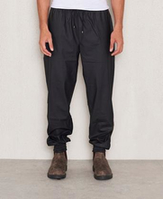 Rains Regnbyxor Trousers Svart