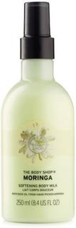 The Body Shop Moringa Softening Body Milk