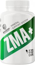 Swedish Supplements ZMA+ 120 kapsler