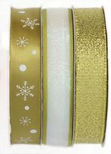 Dekorationsband 15 mm