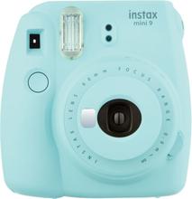 Fujifilm instax mini 9 Sofortige Kamera - Eisblau