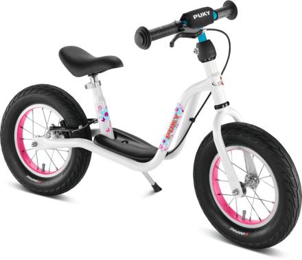 Puky LR XL Lapset potkupyörä , valkoinen 2018 Lasten kulkuneuvot