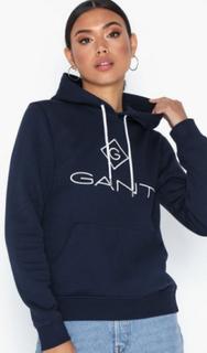 Gant D1. Gant Lock Up Sweat Hoodie Hættetrøjer