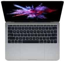 Apple Macbook Pro 2017 13.3 Retina Dual-core i5 2.3Ghz 8GB 128GB MPXQ2 - Spacegrau (US Tastatur) (mit 1 Jahr offizieller Apple Garantie)
