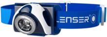 SEO7R - Blue