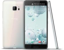 HTC U Ultra 64GB 4G LTE Dual Sim ohne SIM-Lock - Weiss
