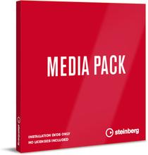 Steinberg Media Pack Cubase Pro / Artist