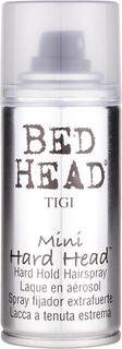 TIGI Bed Head, Hard Head, Hard Hold Hairspray 101ml