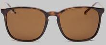 Ray-Ban Solglasögon RB4387 Brun