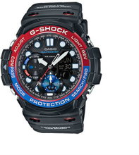Casio G-SHOCK Standard Analog-Digitaluhr GN-1000-1A - Schwarz