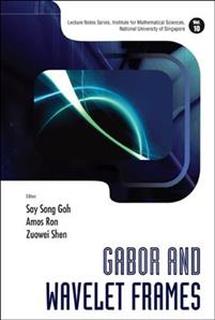 Gabor And Wavelet Frames