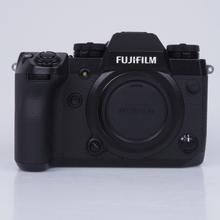 Fujifilm X-H1 Digitalkamera - Schwarz