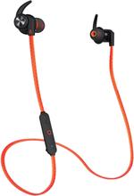 Creative Outlier Sports Drahtloser Sweatproof In-Ear-Kopfhörer - Orange