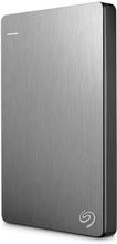 Seagate Backup Plus Slim 2,5 Zoll USB 3.0 Portable Laufwerk 1 TB - Silber
