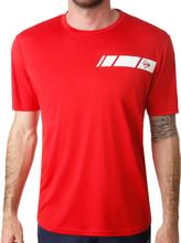 Dunlop Crew T-Shirt Herren 3XL