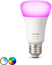 Philips Hue White & Color Ambiance E27 Starter-Kit