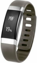 InBody Band2 Activity Tracker - Grau