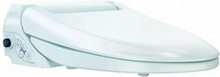 Geberit AquaClean 4000 toaletsete m/soft close & bidetfunksjon, hvit
