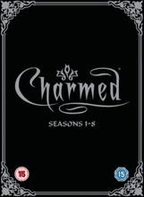 Charmed – Die komplette Kollektion Staffel 1-8
