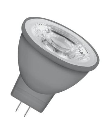 Osram Parathom LED MR11 3,3W/827 (20W) 36° GU4 Kan dempes