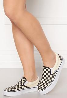 Vans Classic Slip-On Sneakers Blk&WhtC 41