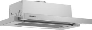 Bosch Dft63ac50 Serie 4 Ventilator Med Uttrekk - Sølv