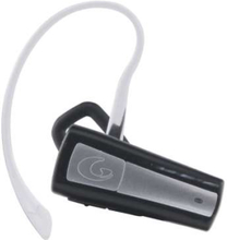 Cellularline Micro Headset, Bluetooth, Sort