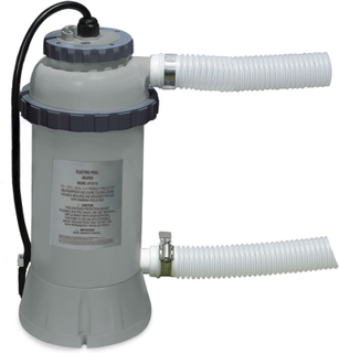 Elektrisk bassengvarmer - Intex Pool Heater 28684