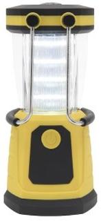 Ledsavers Campinglampe 120 lm