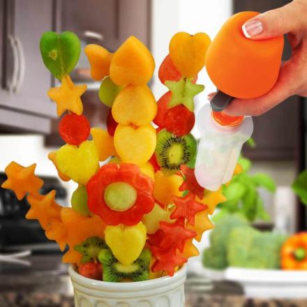 Fruktskulptør