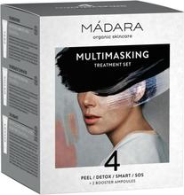 MADARA Multimasking Treatment Set 4 x 12,5 ml