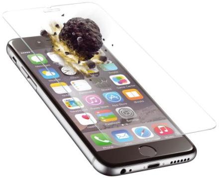 Callularline skyddsglas till iPhone 6, extra starkt