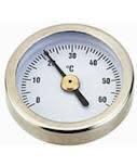 Danfoss termometer 0-60gr.
