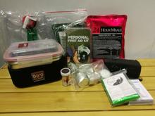 Krislåda/Krispaket för hemmet - Barocook