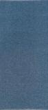 Plain Blå 70x50