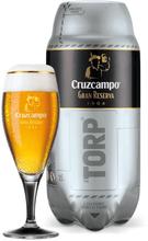 TORP Cruzcampo