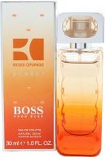 Hugo Boss Boss Orange Sunset Eau de Toilette 30ml Sprej