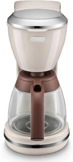 Delonghi Kaffebryggare Icona Vintage ICMOV210.BG