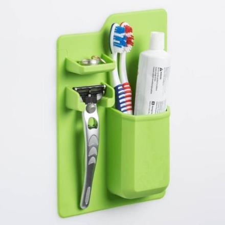 Tannbørsteholder
