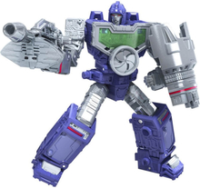 Transformers Siege War for Cybertron - Refraktor Deluxe Class