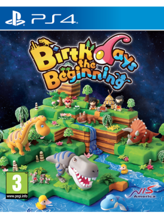 Birthdays: The Beginning - Sony PlayStation 4 - Lapset
