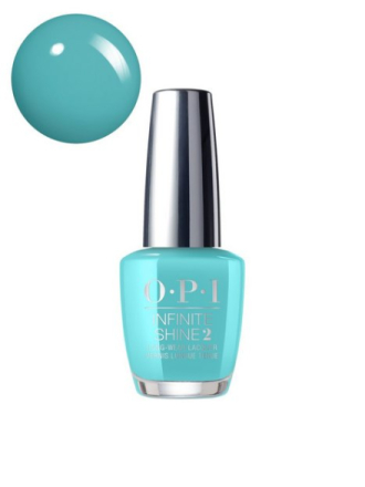 OPI Infinate Shine - Lisbon Collection Closer Than You Belém