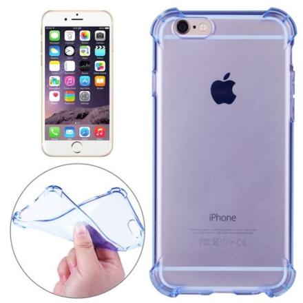 iPhone 6 Plus & 6s Plus deksel - Blå