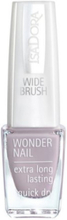 Isadora Wonder Nail Graphic Grey