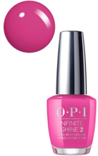 OPI Infinate Shine - Lisbon Collection No Turning Back From Pink Street